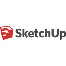 Jasa design SketchUp